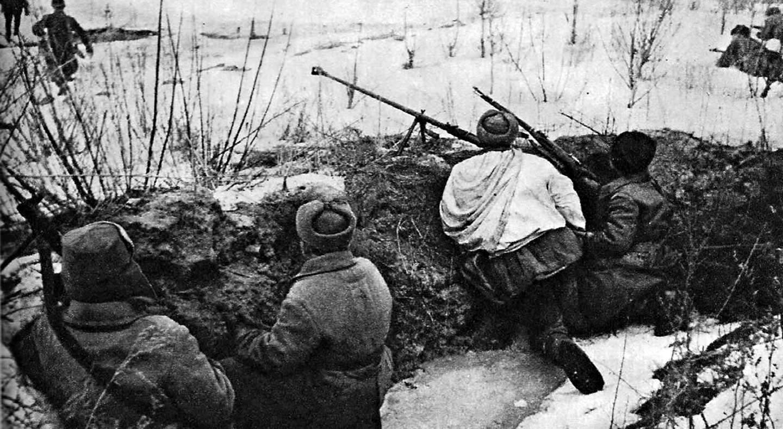 Битва за Днепр: подвиг штрафников 65-ой роты
