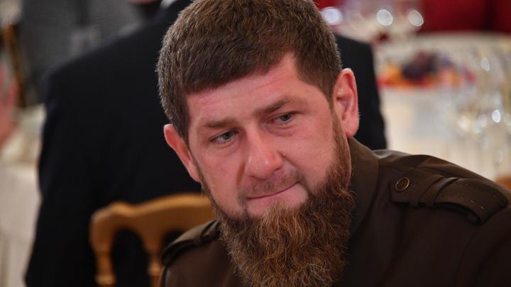 """Кадыров жёстко ответил родственникам убитых в Грозном: """"Должны понимать"""" россия"""