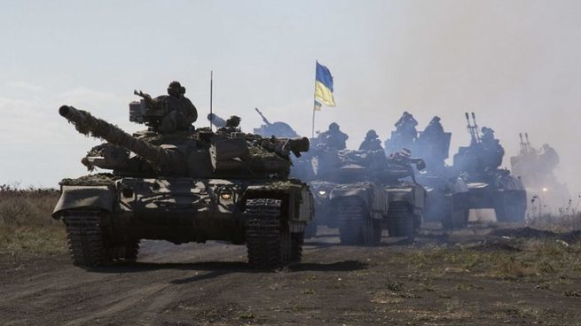 Закон о реинтеграции Донбасс…