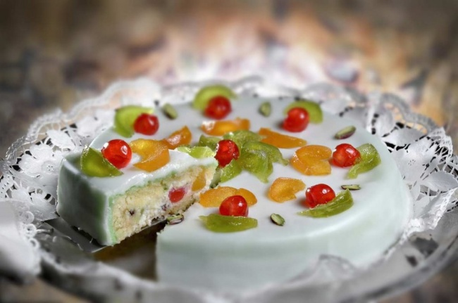 5 итальянских десертов для тех, кому надоел тирамису еда,пища,рецепты, десерты