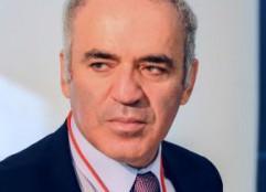 Гарри Каспаров: Сохранение Р…