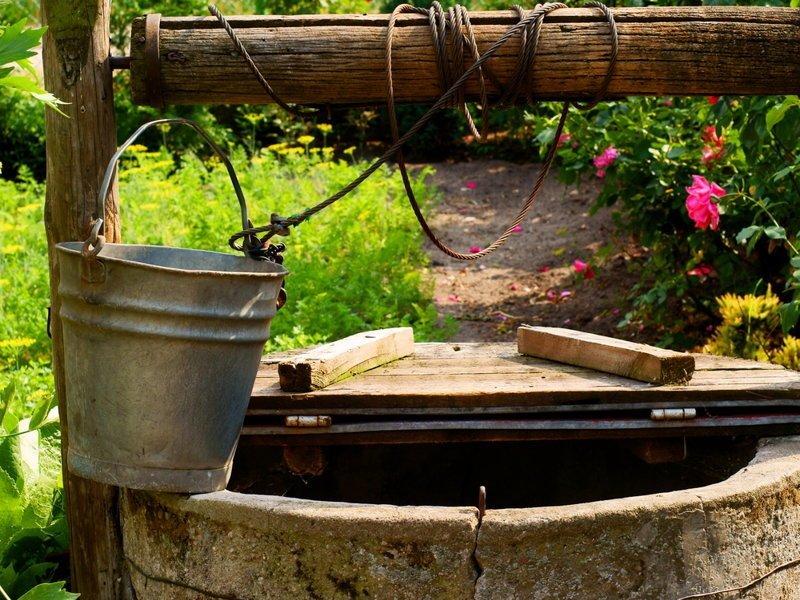 Штраф за скважину дача, дачники, законы, картофель, туалет, штраф