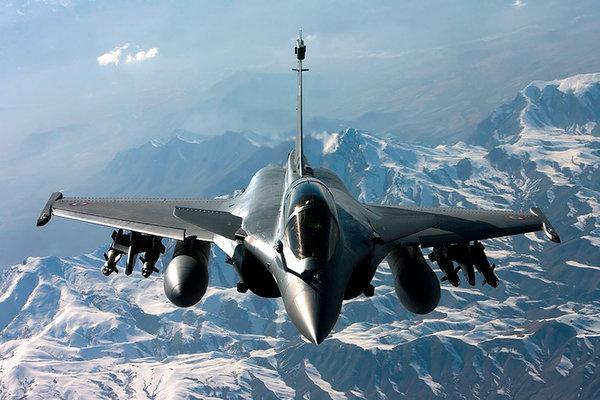 Ответ американцам на F-35: истребитель шестого поколения готовится к выпуску