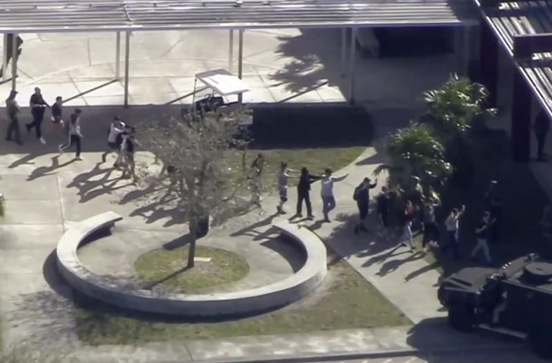 Во Флориде казнят подростка