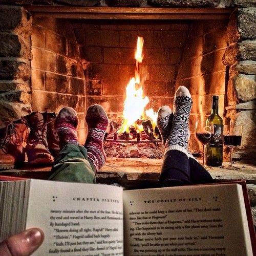 Читательский вызов самому себе! Цель на год