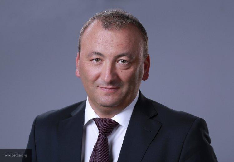 Дипломат Киева Филипчук о разрыве договора о дружбе: это как высечь самого себя..