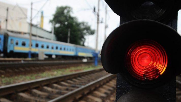 Путешествие из Киева в «Борисполь»: на Украине полуразвалившиеся электрички представили как «новые экспрессы»