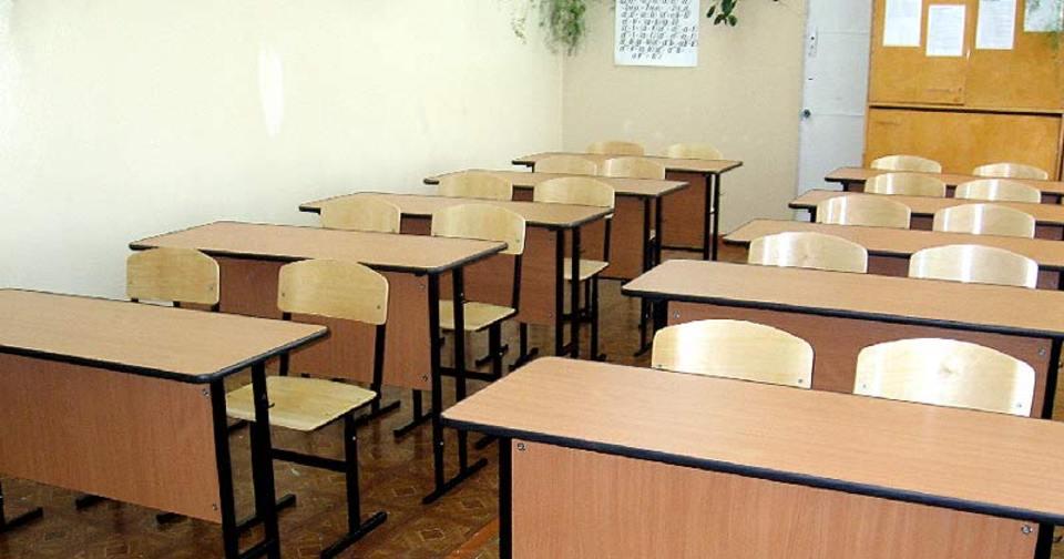 В московской школе объявили забастовку учеников