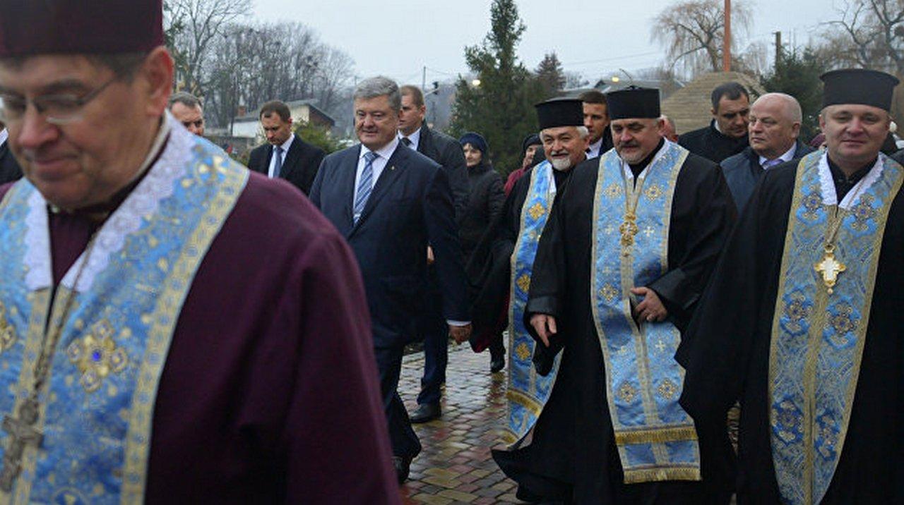 Чисто украинская парадигма: воровской съезд и раскол в законе. Ростислав Ищенко