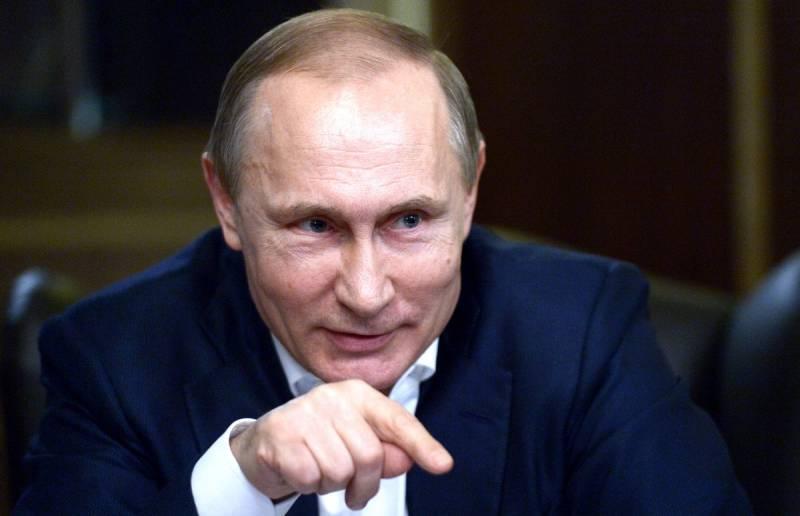 СМИ США описали реакцию Путина на сделку Берлина и Вашингтона по «Северному потоку-2» Новости