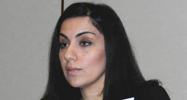 Арестована топ-менеджер «Интер РАО»