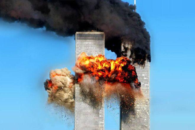 9/11: УДИВИТЕЛЬНЫЙ РАССКАЗ Б…