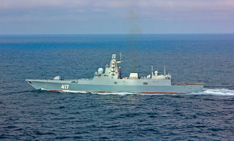 Как Россия восстанавливает свой океанский флот Политика
