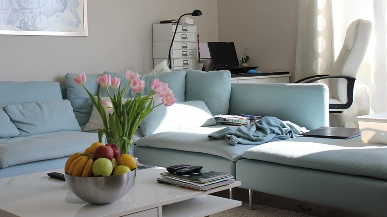 Как обустроить квартиру, чтобы дожить до ста лет