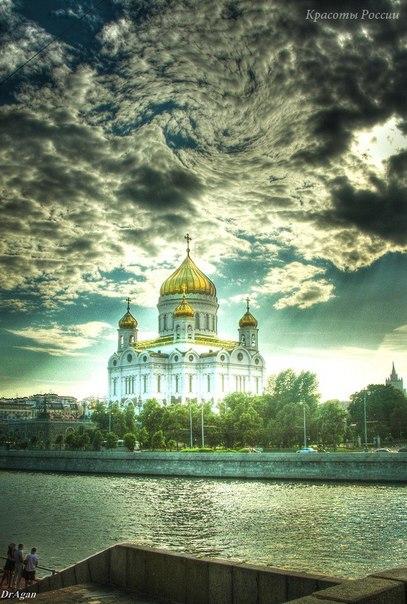 Красота России – фотопутешествие
