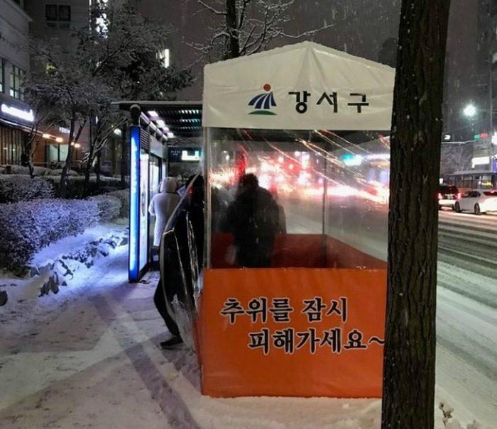 17 удивительных вещей в Южной Корее, которые шокируют европейцев