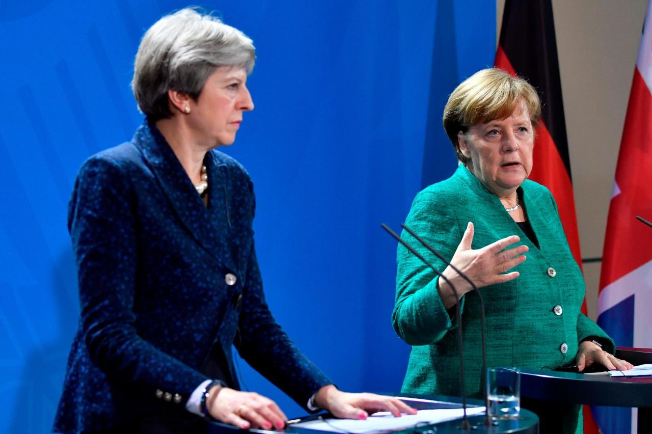 Германия выступает против пр…