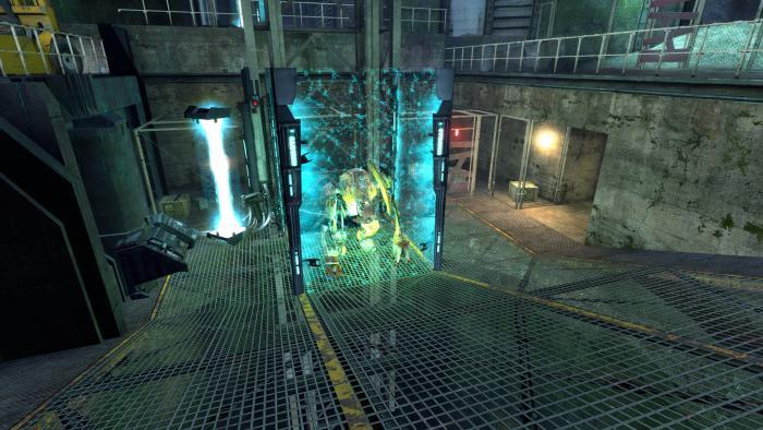 Вышел мод Half-Life 2: After…