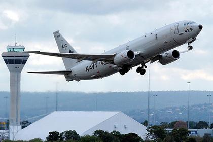 """""""Привет"""" AliExpress: Самолет США заметили во время атаки на российские базы в Сирии"""