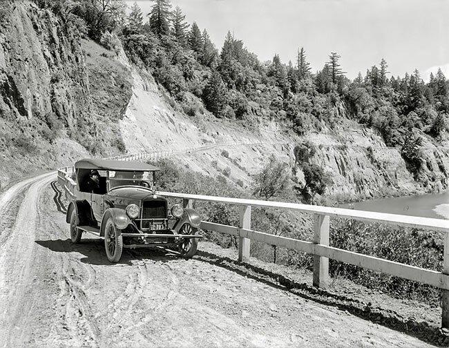 Американский автомобиль Jewett в Сан-Франциско, 1923 интересно, исторические кадры, исторические фото, история, ретро фото, старые фото, фото