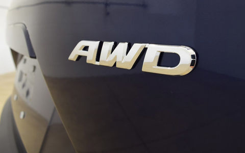 AWD, 4WD, 4х4 — ЗР нашел самый полный привод. Ответ вас удивит