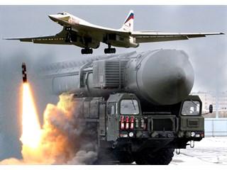 Ядерный щит Российской Федерации