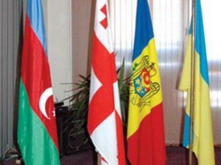 Азербайджан опровергает: Выходить изГУАМ несобираемся