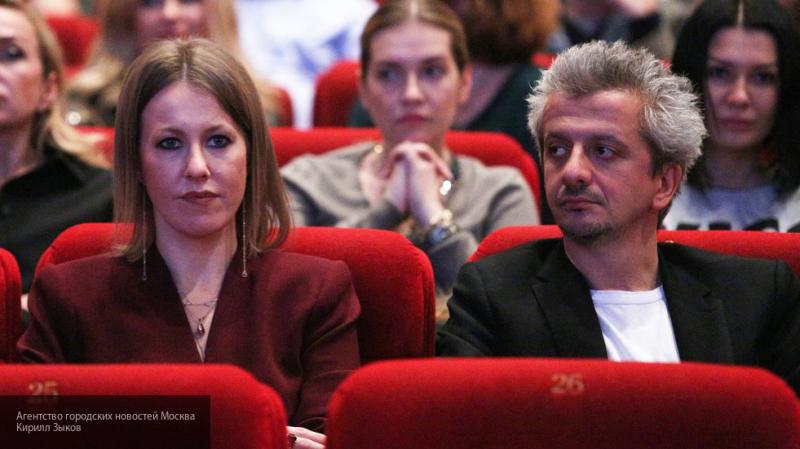 СМИ рассказали о многомиллионном приданном Ксении Собчак