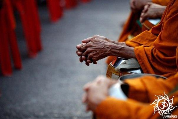 Инструкция к жизни от буддийских монахов:
