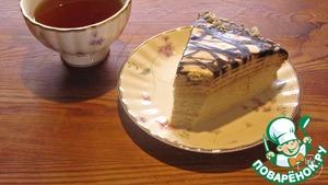 Армянский торт Микадо Мука пшеничная