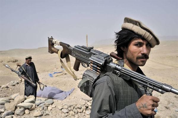 Вечная война в Афганистане
