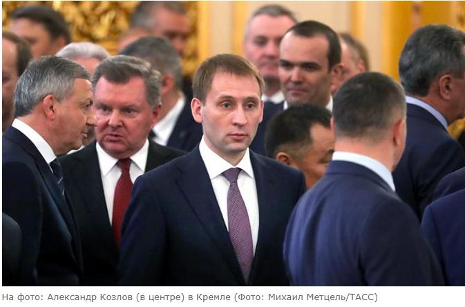 Кремлевские интриги: Зачем н…