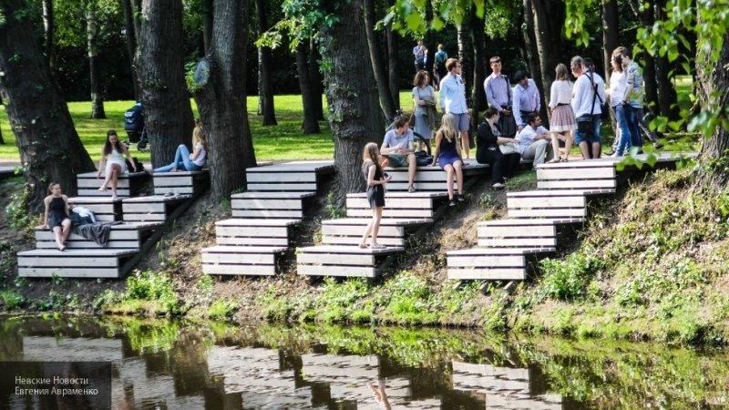 Пруды Таврического сада обследуют в 2019 году после массовой гибели уток