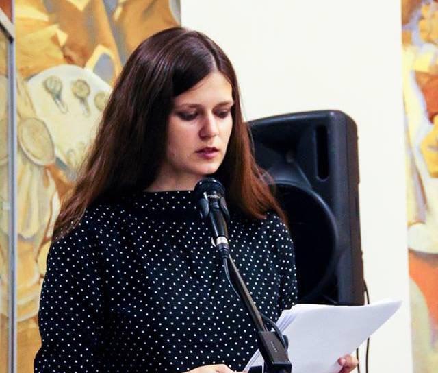 Встреча с детским писателем Алиной Пожарской пройдет в библиотеке Бабушкинского района