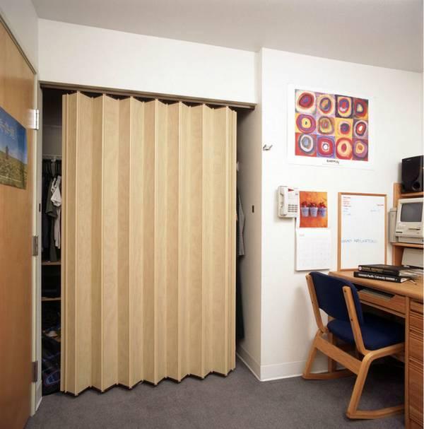 раздвижные двери для гардеробной своими руками, фото 20