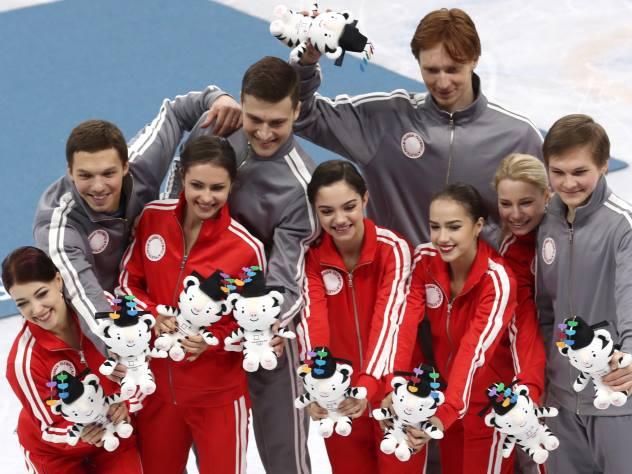 «Проваливший» Олимпиаду Коляда: Я сделал работу над ошибками