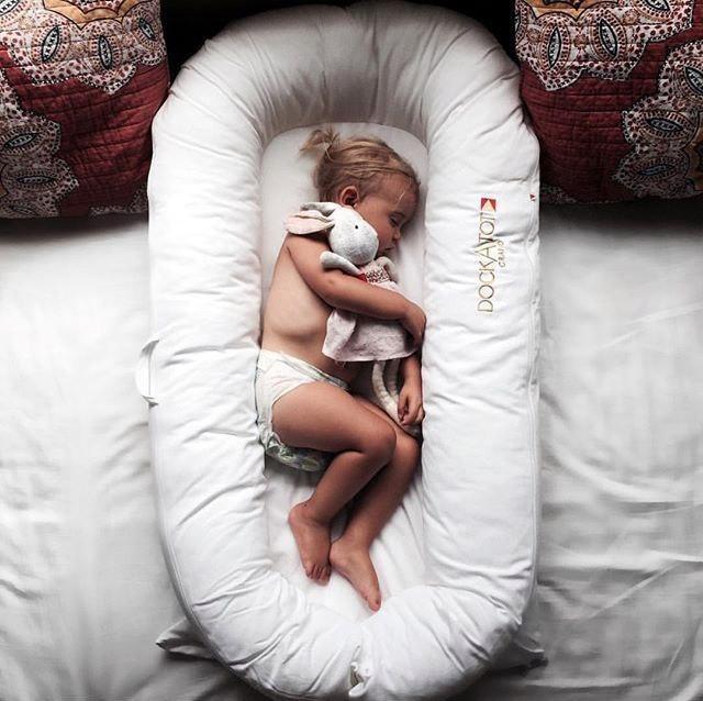 Шьем кроватку