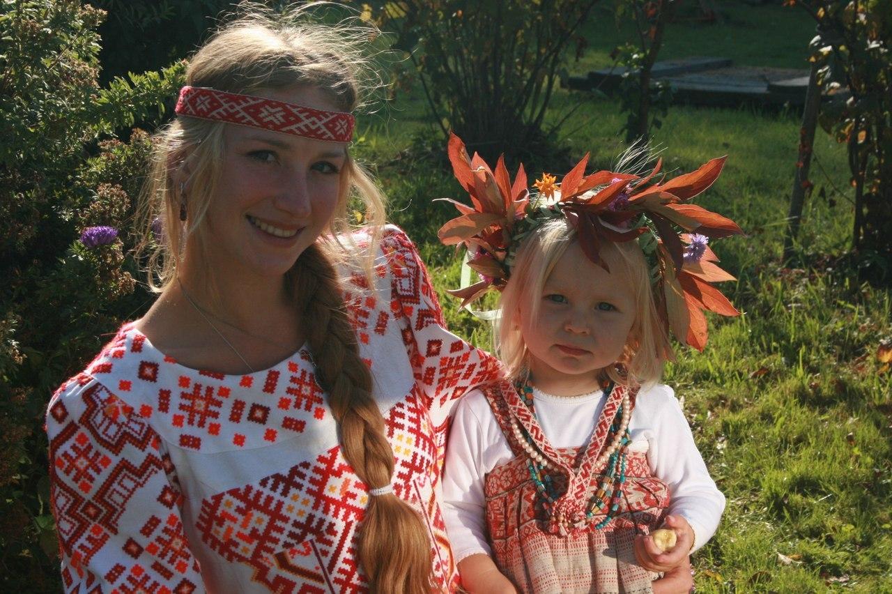 Воспитание духа: как растили детей на Руси