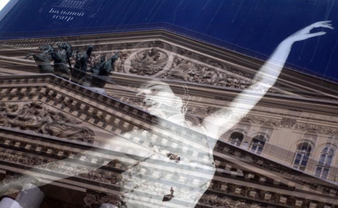 Театры Москвы – кому куда?