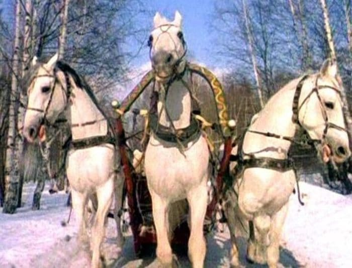 Крылатые песни Евгения Крылатова: Как родились новогодние хиты «Три белых коня» и «Кабы не было зимы…»