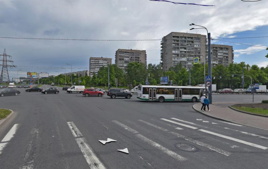 В Петербурге увеличится число зелёных территорий