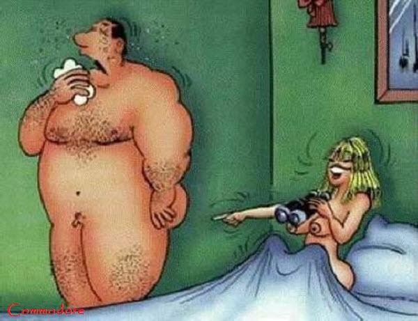 голых импотенту бывает с женщиной хорошо касается