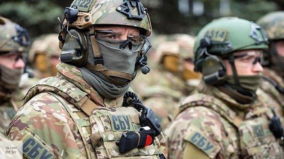 Эпичный провал СБУ: украинск…