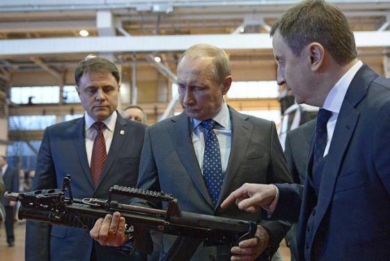 Как Путин подставил Бен Ладена, а теперь кошмарит США!