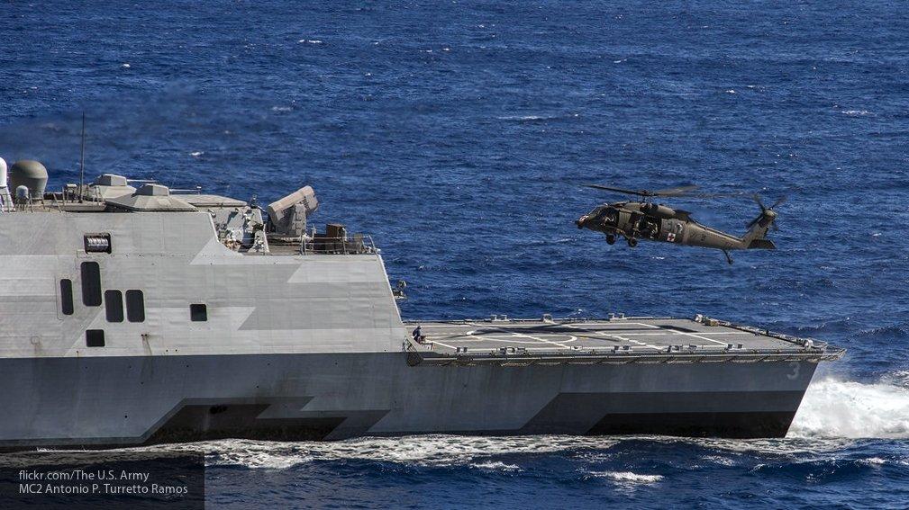 Моргулов оценил мораторий США на военные учения вблизи Корейского полуострова