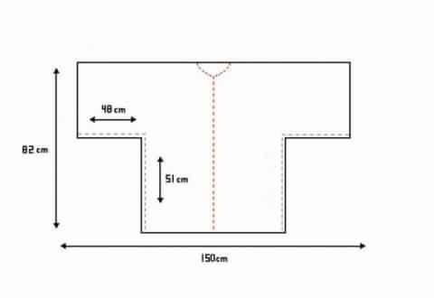 Сногшибательные осенние модели по простым выкройкам