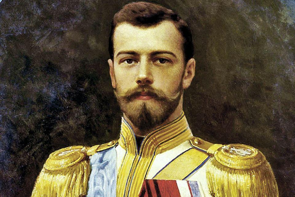 Перед казнью царской  семьи в Екатеринбурге расстреляли родственников Ленина