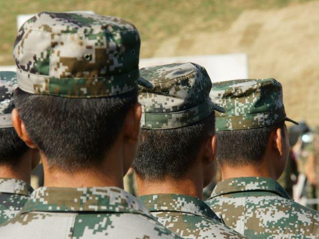Военные обвинили в мошенниче…