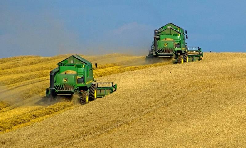 Почему Россия начала терять статус «аграрной сверхдержавы»