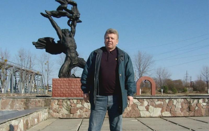 История семьи, которая пережила Чернобыль